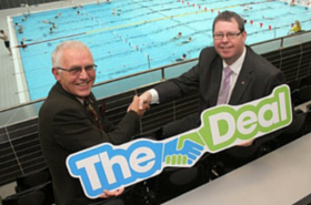 Deal of the decade for health and leisure