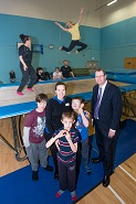 Disability sport gets £100,000 boost