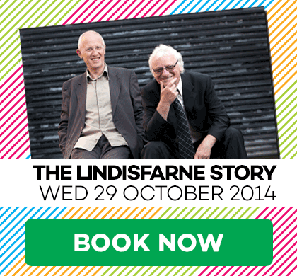 Lindisfarne Story - 29th October at the Prince of Wales Theatre