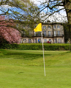 WLCT offers golf at Haigh and Pennington Flash.