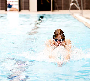 Get in the swim at WLCT leisure centres